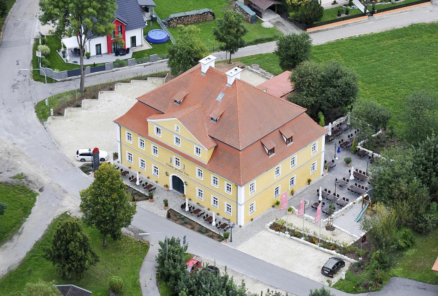 Alte Post Ponholz